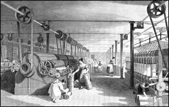 Revolution Industrielle Et Socialisme