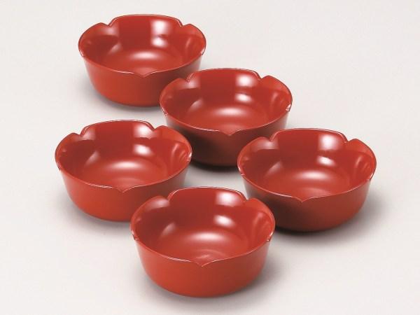 会津塗小鉢