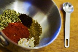 Jerk Seasoning Recipe