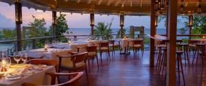 Golden-Eye Hotel & Resort