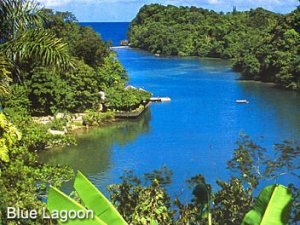 Blue_Lagoon, Port Antonio