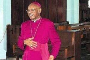 Bishop E. Don Taylor