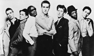 The Specials reinvigorated rude-boy culture.