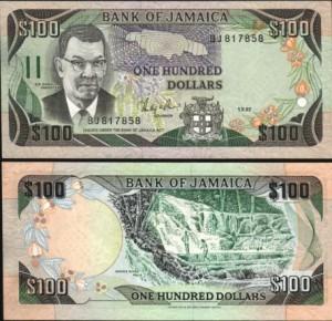 JA-$100