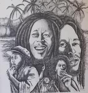 How Did Bob Marley Die