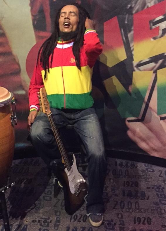 Bob Marley A Jamaican National Hero Part I