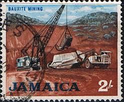 Bauxite Jamaica