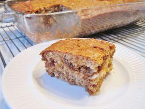 Jamaican Toto Recipe: The Coconut Delicacy