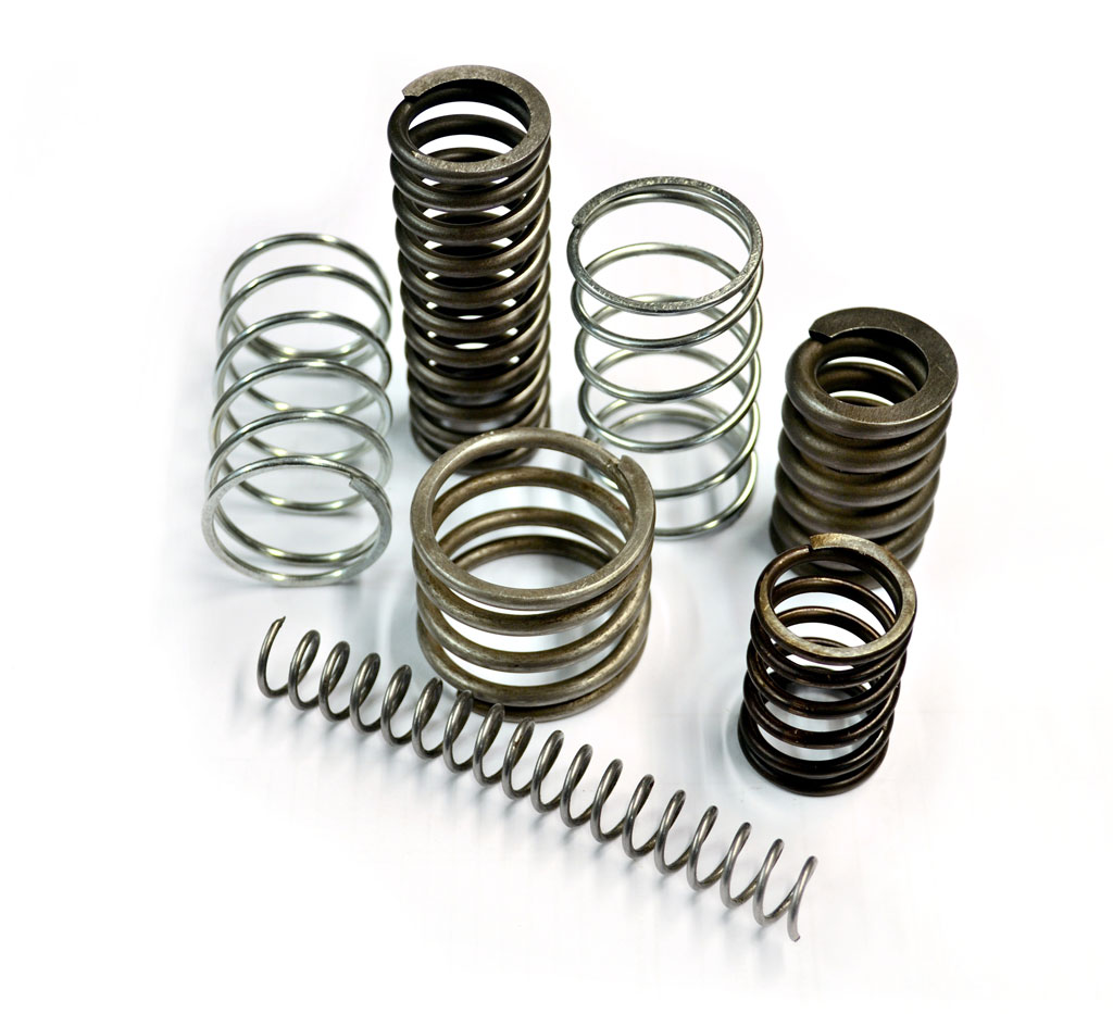 Compression Springs Variety Of Compression Springs Ajax Wire Spring
