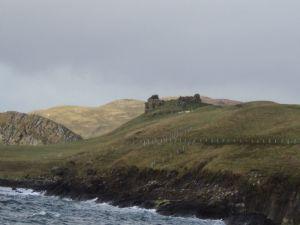 Ruins of Castle Uisdean
