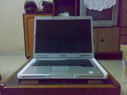 My Dell Inspiron 6400