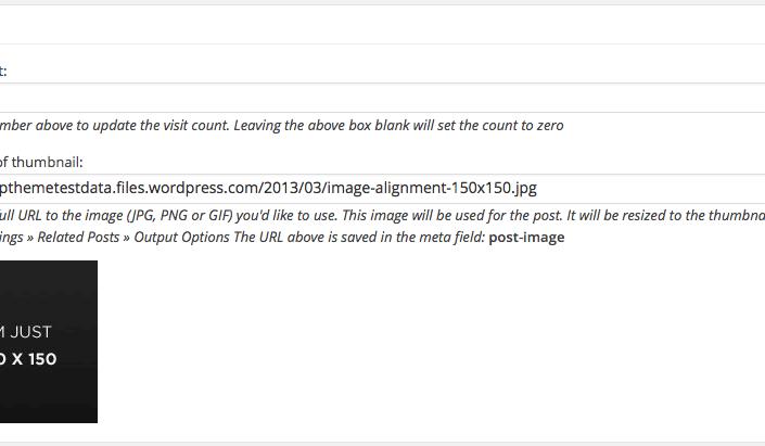 Top 10 Meta box