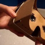 Video – How to Assemble the Google Cardboard VR