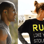 Bose SoundSport Wireless Headphones vs Jaybird X3 Sport Headphones