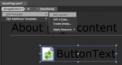 Silverlight Bits&Pieces: Derived Custom Controls (6/6)
