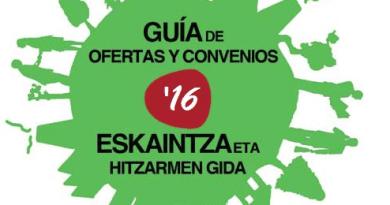 GUÍA DE OFERTAS Y CONVENIOS