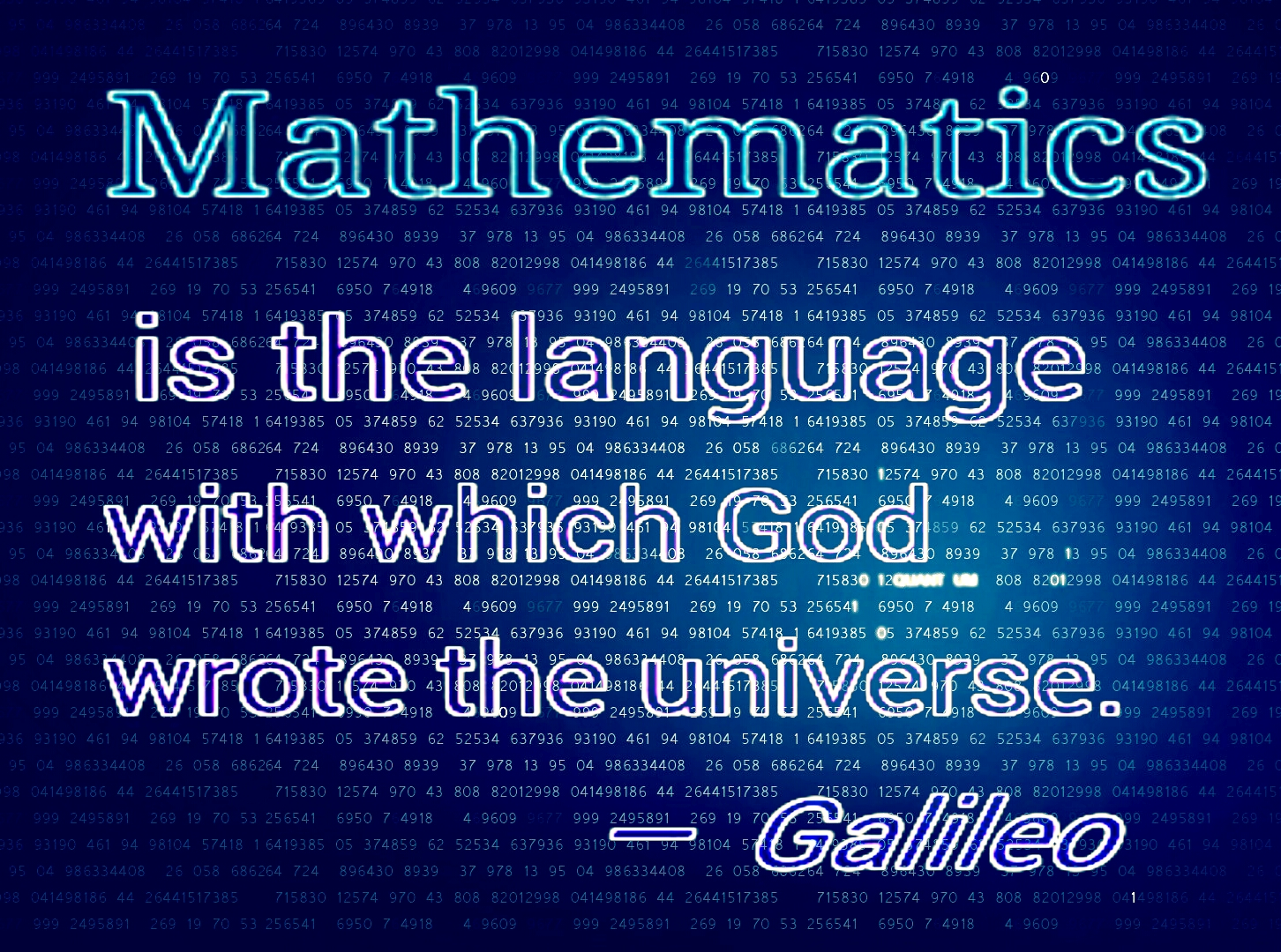 Nikola Tesla Wallpaper Quote Maths Quotes World Of My Words
