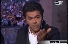 جمال الدبوز يهاجم قناة 2M