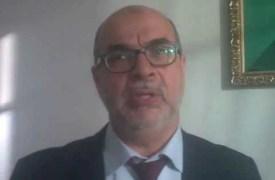 تصريح جمال مسعودي عقب دورة ميزانية 2016