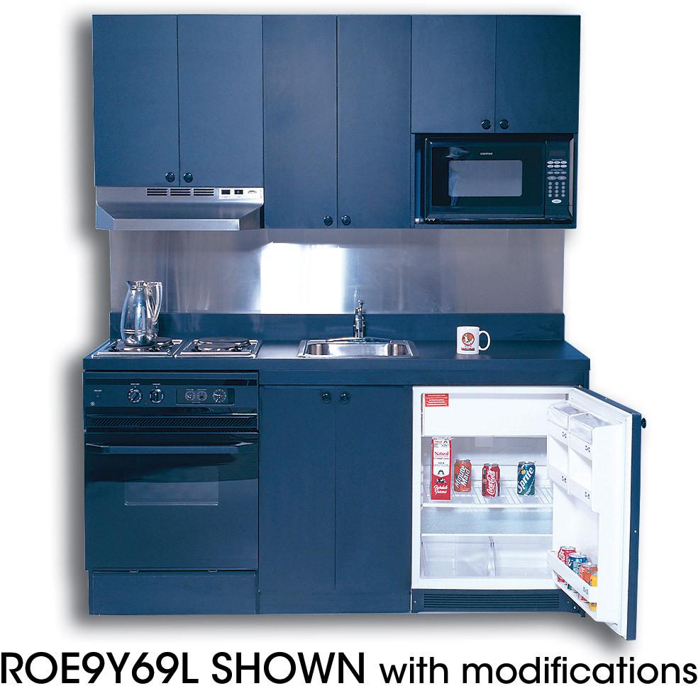 Amazing Modular Kitchen Units South Africa