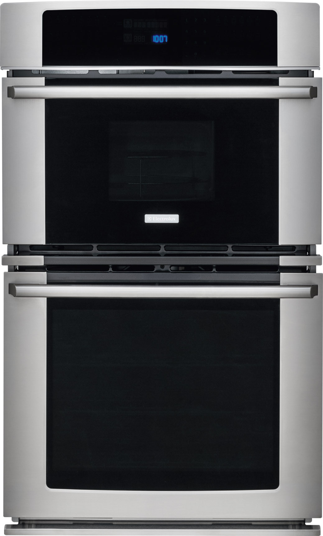 Electric Ovens For Sale Electrolux Wave Touch Series 30 Inch Double Electric Wall Oven