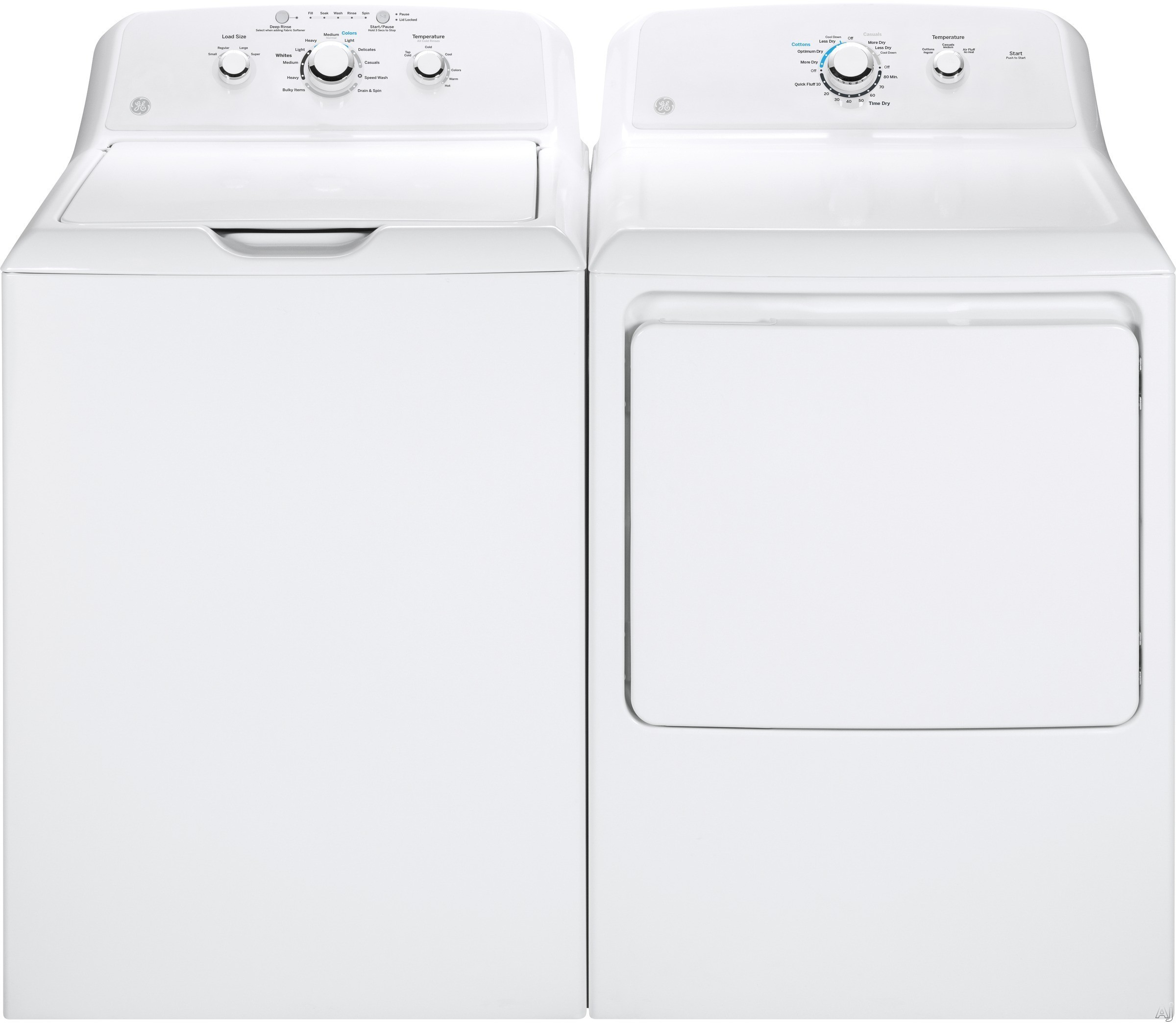 Washer And Dryer Calgary Ge Side By Side Washer Dryer Set
