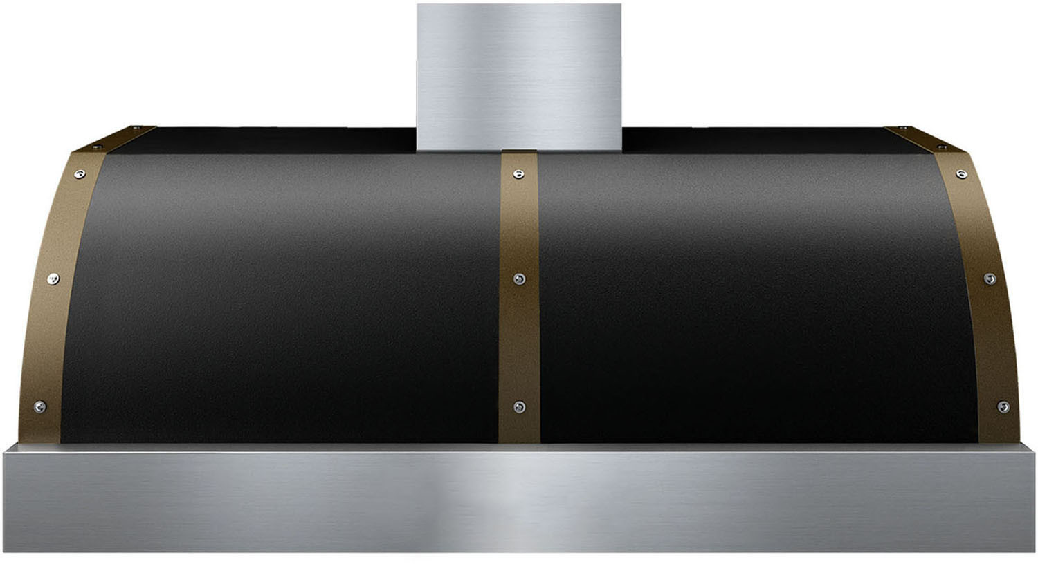 Undermount Rangehood Reviews Superiore Hd481btnb 48 Inch Wall Mount Or Undermount Hood