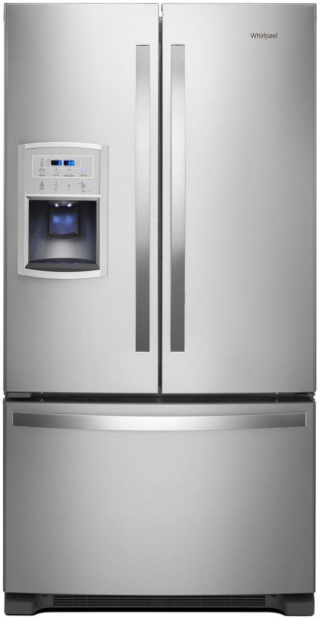 Whirlpool Appliances Canada Whirlpool Wrf550cdhz