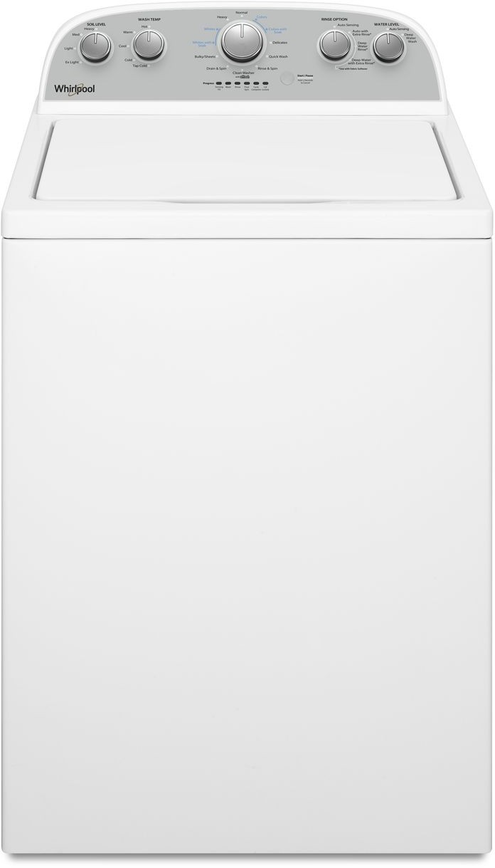 Whirlpool Outdoor Otto Whirlpool Wtw4950hw