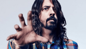 Dave Grohl 1
