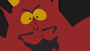 South Park - Satan 1