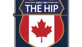 Tragically Hip logo 2