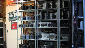 Boombox collection 1