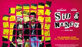 Sid and Nancy rerelease copy