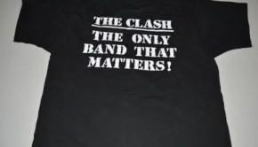Clash (T-shirt) 2