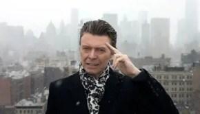 David Bowie.2013