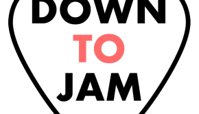 DownToJam_White_logo_v3