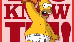 Homer - usa_number1