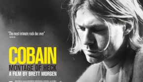 Montage of Heck poster