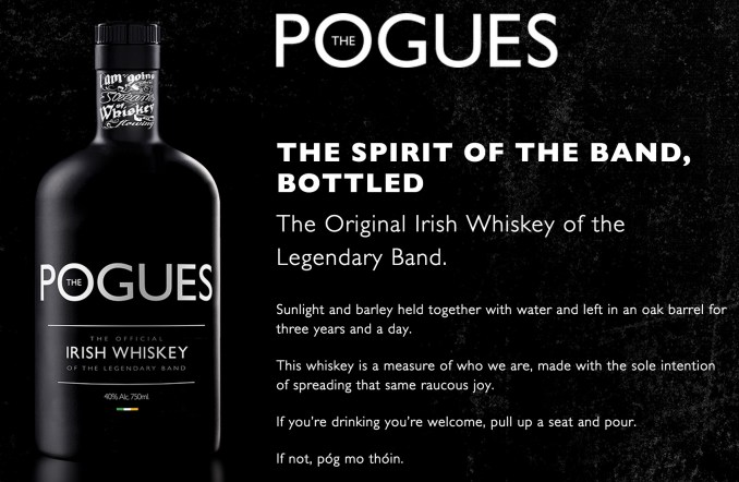 "The Pogues: ""You scumbag, you maggot, you cheap lousy faggot"" - Página 3 Pogues-Whiskey-copy"
