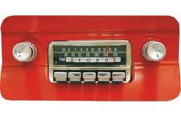 Radio (AM-FM)