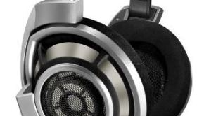 Senheisser HD 800 headphones