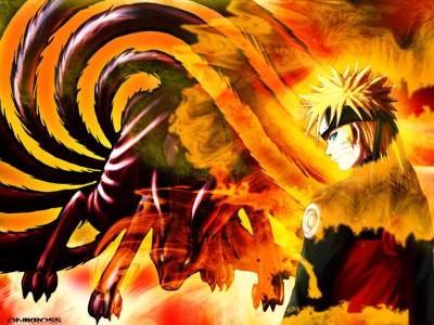 Top 10 anime–> NARUTO | JANS