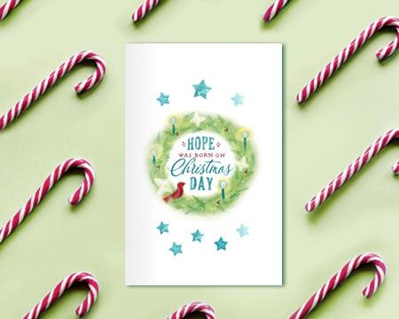 Christmas Cards  Greetings American Greetings