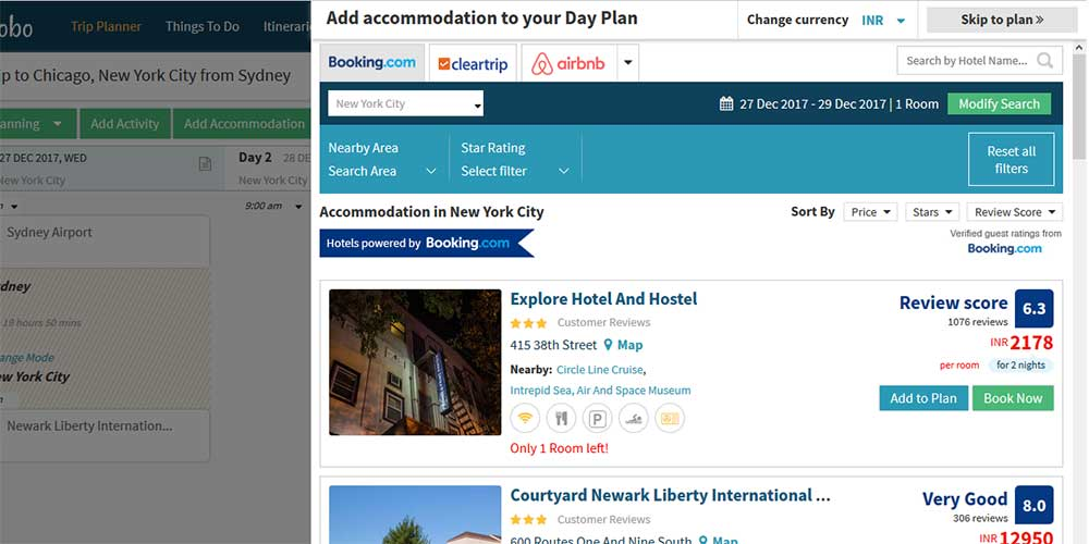 Itinerary Planner Vacation Planner Plan a Trip Travel Planner - strategic plan