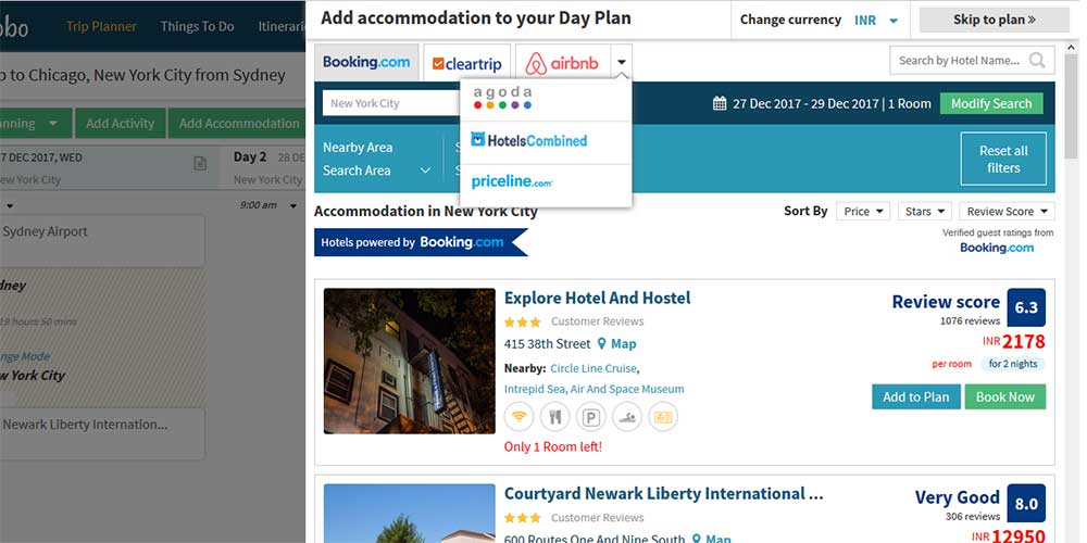 Vacation Planner Plan a Trip Itinerary Planner Travel - phone book example