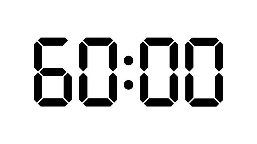 digitaltimer