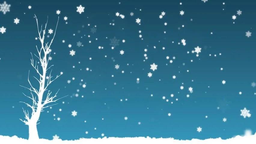 Free Wallpaper Fall Season Winter Season Background Stock Footage Video 1852237