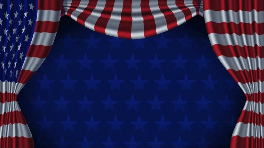 American Flag Free Video Clips - (606 Free Downloads) - America Flag Background