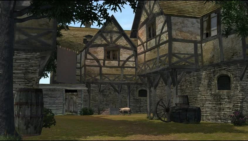 3d Wallpaper Home Screen Stock Video Of Medieval City Animated Video Background